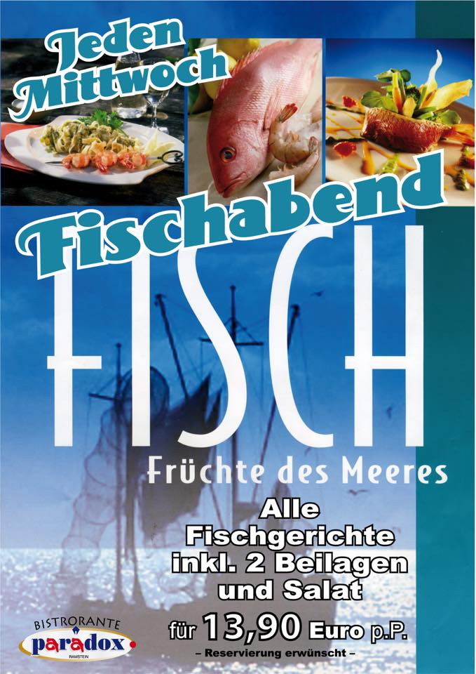 fisch-abend