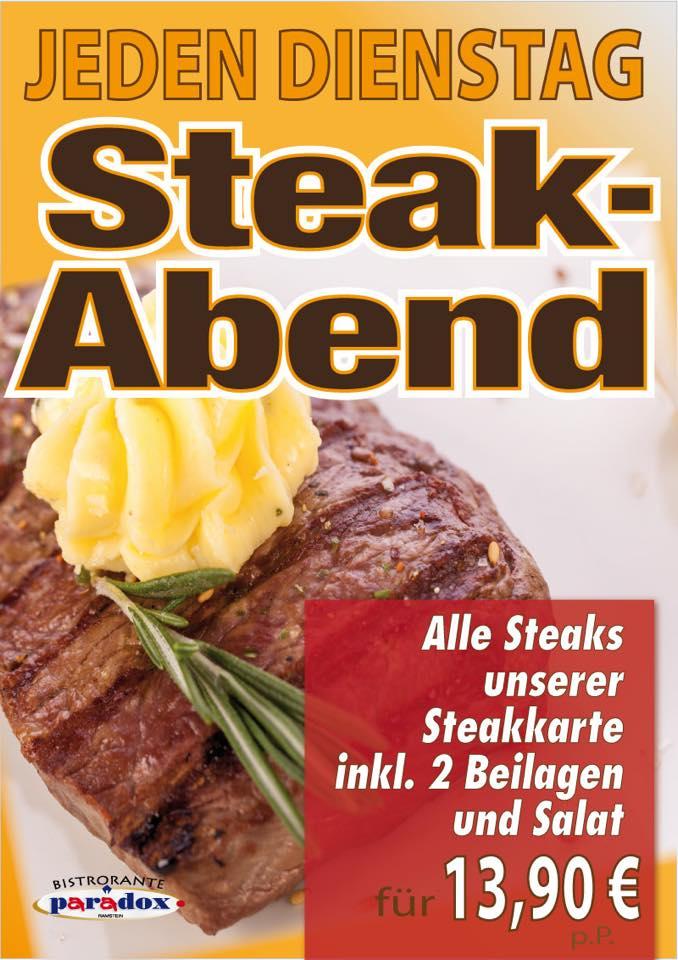 steack-abend